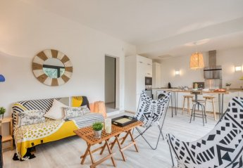 3 bedroom Apartment for rent in St Tropez