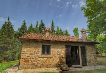 3 bedroom Cottage for rent in Anghiari