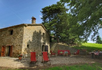 2 bedroom Cottage for rent in Anghiari