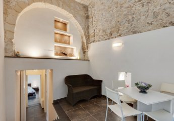 1 bedroom House for rent in Ragusa