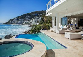 Villa in Cape Town, South Africa