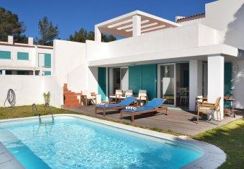 3 bedroom Villa for rent in Alvor