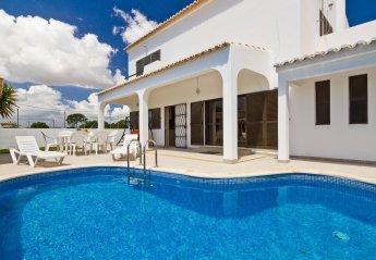 3 bedroom Villa for rent in Olhao