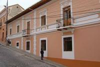 Balcon de la Cuenca # 1280 Gated complex in the heart of old town
