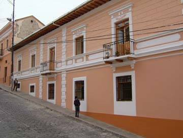 Owners abroad Balcon de la Cuenca # 1280 Gated complex in the heart of old town