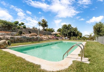 1 bedroom Villa for rent in Ragusa