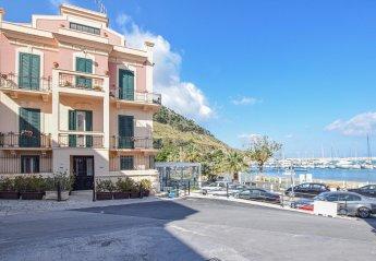 3 bedroom Apartment for rent in Castellammare del Golfo