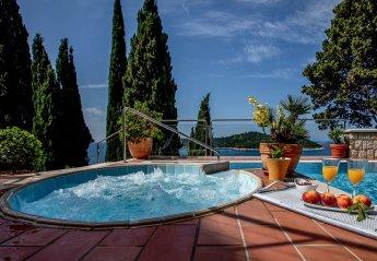 6 bedroom Villa for rent in Ploce