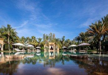 10 bedroom Villa for rent in Marrakech City