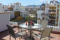 Apartment in Spain, Puerto Rey: Sun soaked, lazy afternoons on the terrace