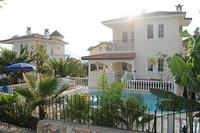 Villa in Turkey, Hisaronu: Villa Bodena and its Private Pool