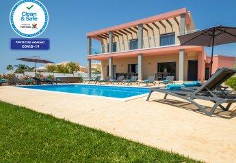 7 bedroom Villa for rent in Armacao de Pera