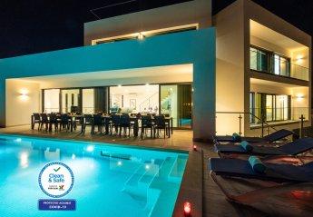 9 bedroom Villa for rent in Armacao de Pera