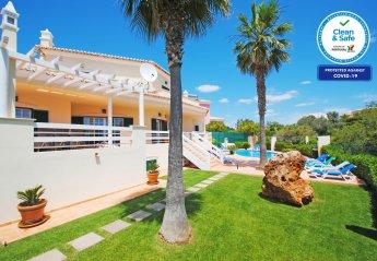 6 bedroom Villa for rent in Armacao de Pera