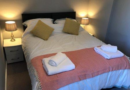 Apartment in Berridge, England