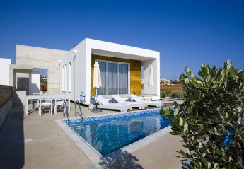 1 bedroom Villa for rent in Kato Paphos