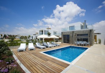 3 bedroom Villa for rent in Kato Paphos