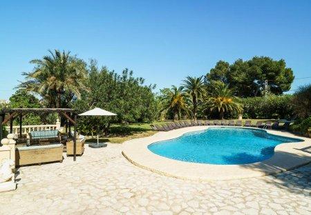 Villa in La Finca, Spain