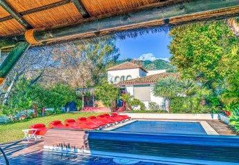 7 bedroom Villa for rent in Benalmadena Pueblo