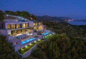 9 bedroom Villa for rent in Orasac