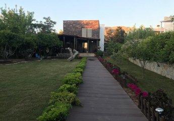 4 bedroom Villa for rent in Bodrum