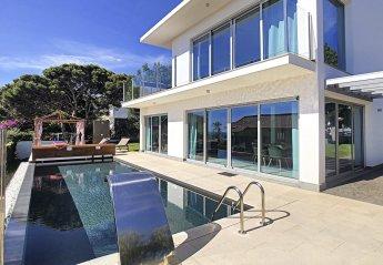 3 bedroom Villa for rent in Livramento