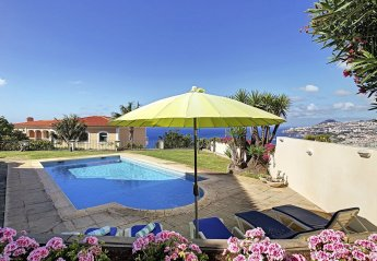 4 bedroom Villa for rent in Sao Martinho