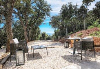 1 bedroom Villa for rent in St Tropez