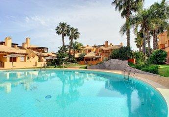 2 bedroom Bungalow for rent in Mar De Cristal
