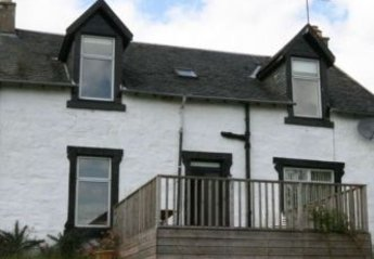 Cottage in United Kingdom, Tighnabruaich