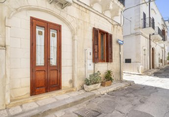 1 bedroom House for rent in Ostuni
