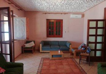 6 bedroom Villa for rent in Trappeto
