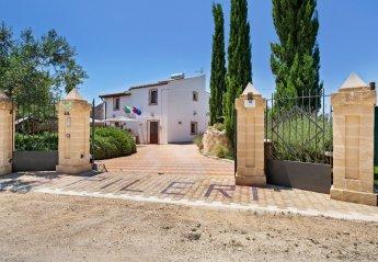 2 bedroom Villa for rent in Sciacca