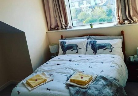 Apartment in Beeston And Holbeck, England