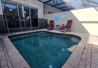 3 bedroom House for rent in Orlando