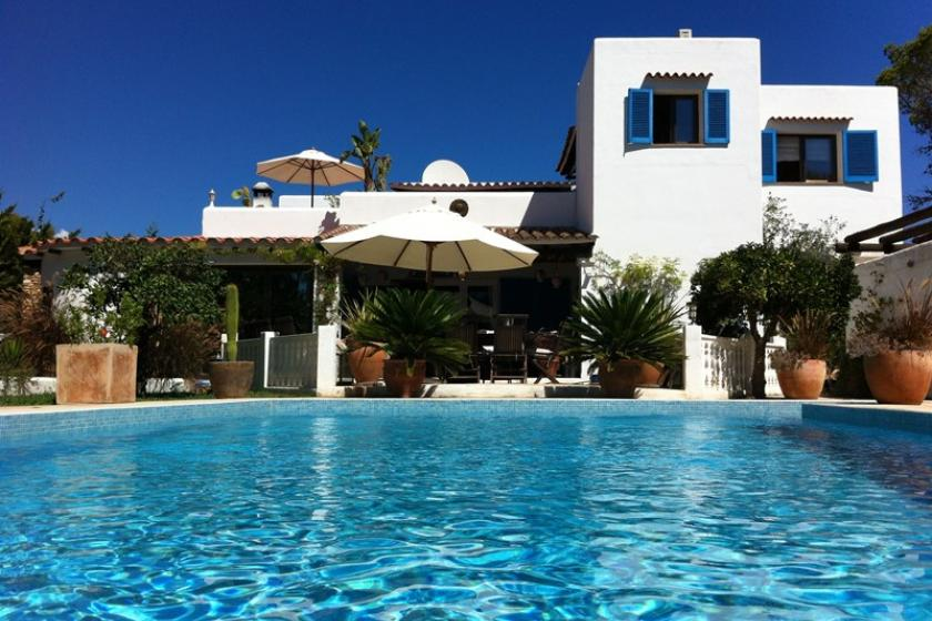 Casa Alegria-Apartment ( nr. Nikki Beach Ibiza)