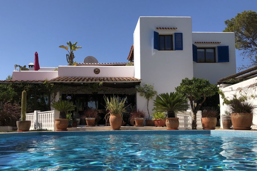 Apartment in Spain, Santa Eulària des Riu