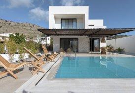 Villa in Pefkos, Rhodes