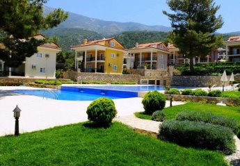 4 bedroom House for rent in Olu Deniz