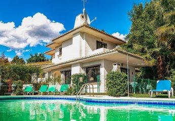 3 bedroom Villa for rent in La Sierrezuela