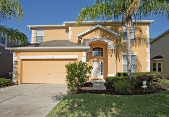 5 bedroom Villa for rent in Davenport