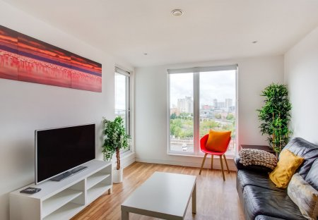Apartment in Ordsall, England