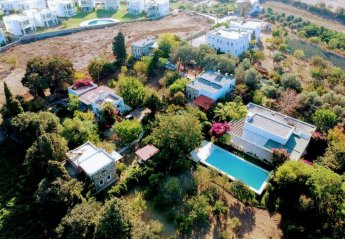 4 bedroom House for rent in Bodrum