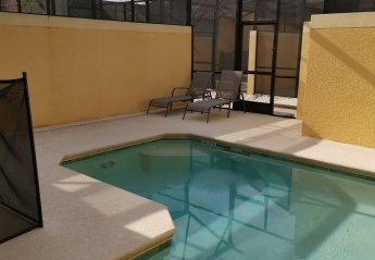 Town House in USA, Paradise Palms Resort
