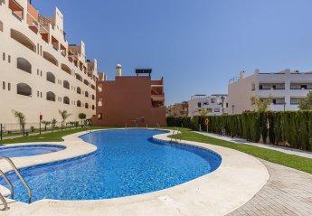 2 bedroom Apartment for rent in Vera Playa