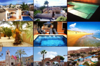 Villa in Spain, Benijofar: Welcome to Villa Megan - Free Wi-Fi