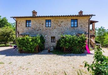 1 bedroom Apartment for rent in Casole d'Elsa