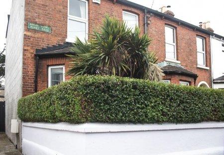House in Ranelagh South, Ireland