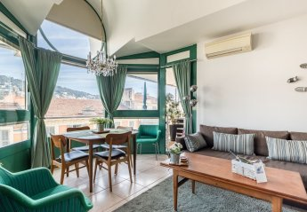 1 bedroom House for rent in Nice