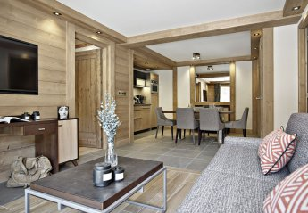 2 bedroom Apartment for rent in Les Avanchers-Valmorel